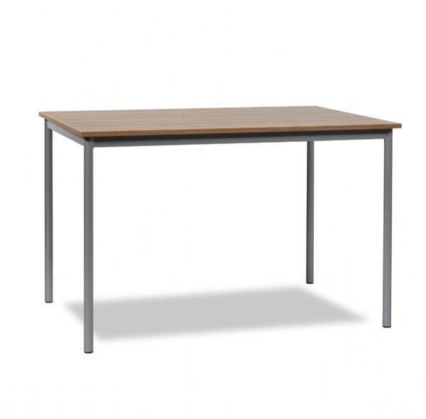 Voordelige tafel Pure model 1130  met ronde poten 32mm (1)