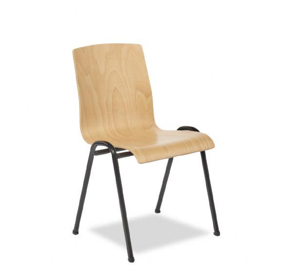 Kantine stoel Style 4420 beuken (1)