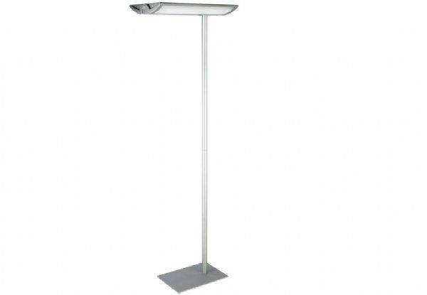 Maul werkplaatslamp maulnaos 8251495 in aluminium met energie zuinige lampen (1)