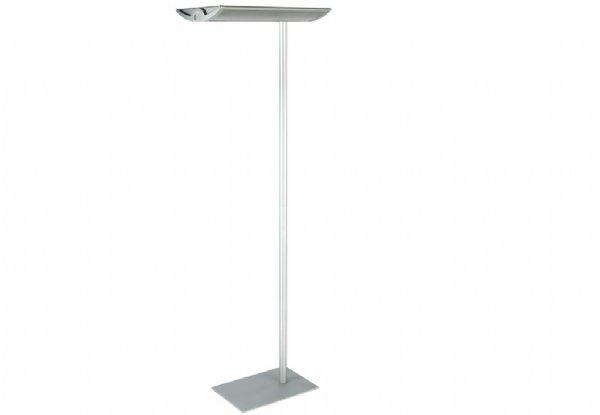 Maul werkplaatslamp of kantoorlamp maulmaioris kleur aluminium 8251895 (1)