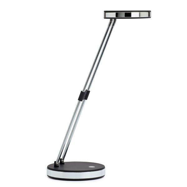 Maul bureaulamp led maulpuck, zwart 8201290 (1)