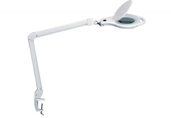 Maul loeplamp led maulzoom wit 8263202 voor precisiewerk op werkplek (1)