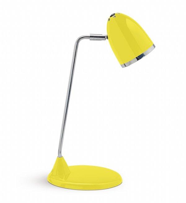 Maul spaarlamp maulstarlet, geel 8231013 (1)
