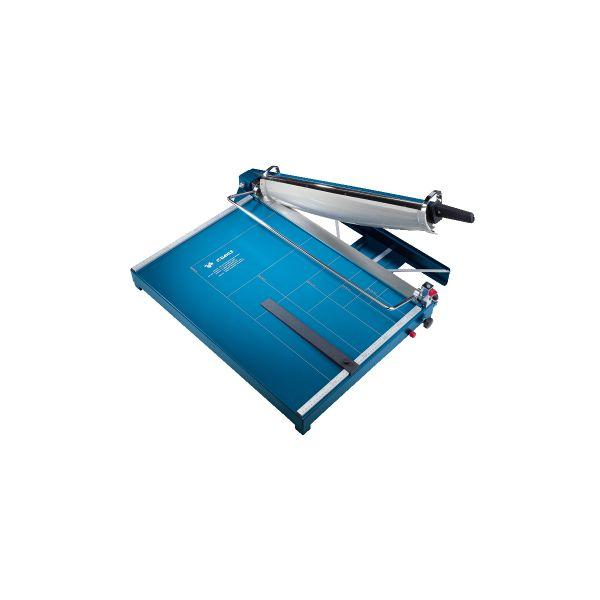Bordschaar of snijmachine Dahle 569 voor papier | leverbaar o.a.in Veenendaal, Vianen, Ede en Tiel (1)