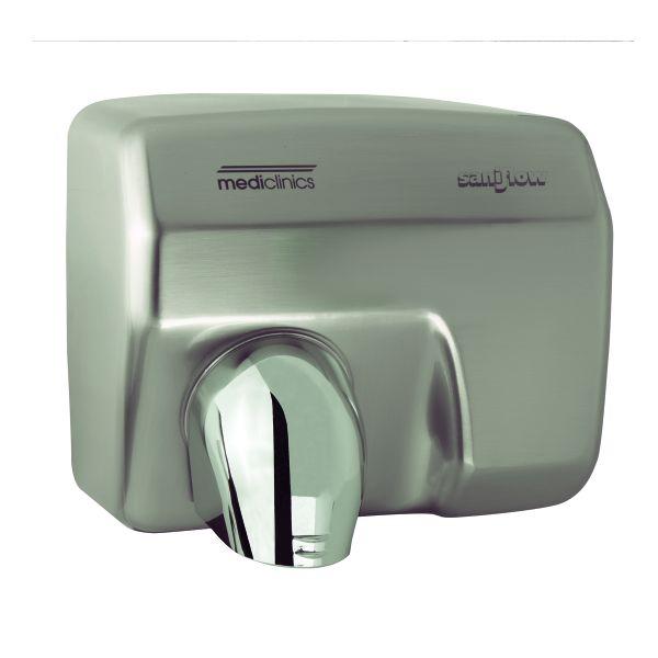 Handendroger Saniflow E88ACS automatisch Mediclinics