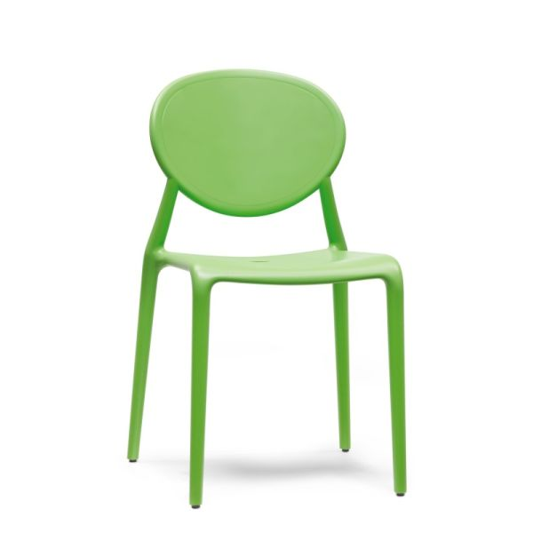 Gio chair pistache groen  SCAB 231551