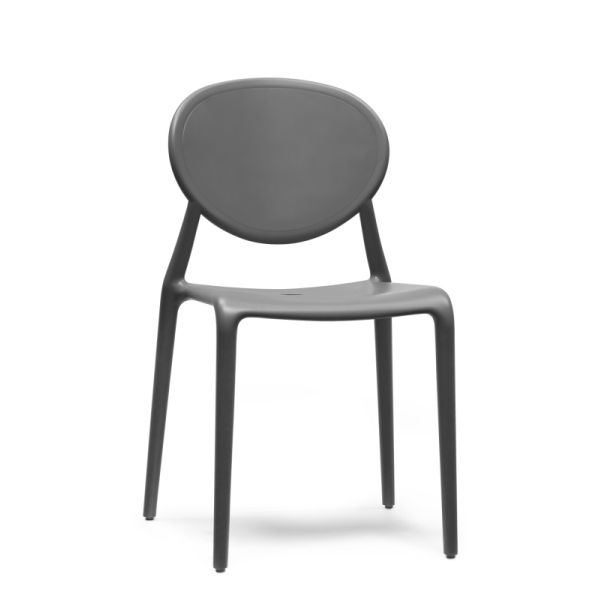 Gio chair antraciet SCAB 231581