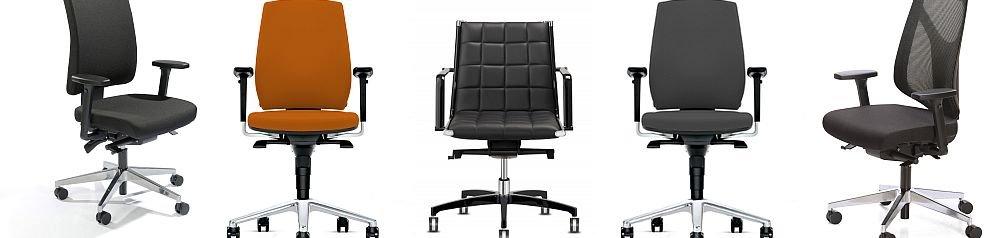 Kantoorstoelen kopen dat kan bij kantoorkompas for Kantoorstoelen