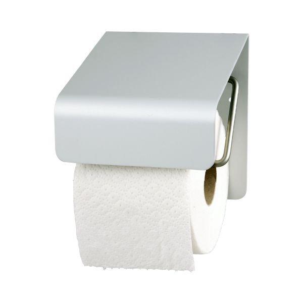 toiletrolhouder Mediqo-line aluminium MQTR1A