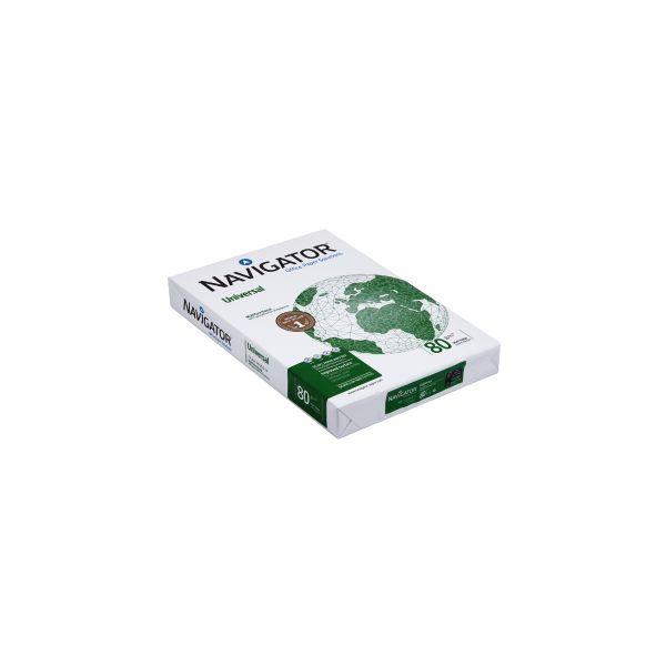 Kopieerpapier Navigator  UniversalA3 80gr. (1)