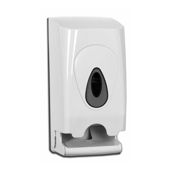Toiletroldispenser PlastiQline PQDuo