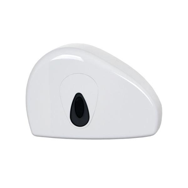 toiletroldispenser PlastiQline PQMiniSRJ