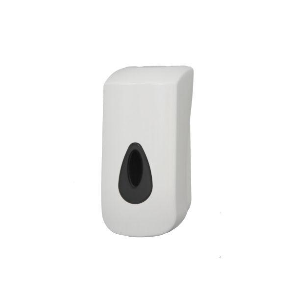 zeepdispenser PlastiQline pouch PQSoap9P