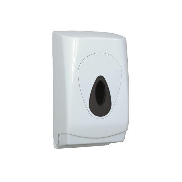 toiletroldispenser PlastiQline PQTissue