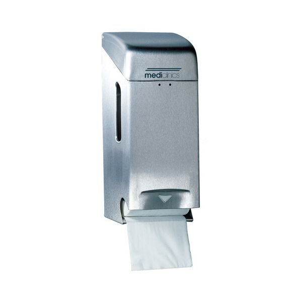 toiletroldispenser mediclinics RVS mat PRO784CS
