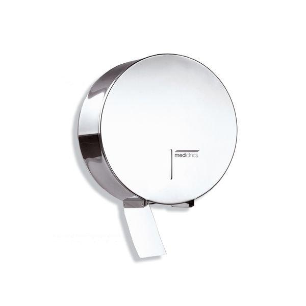 toiletroldispenser Mediclinics RVS hoogglans PRO789C