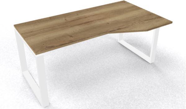 Bureau Ring model Wing in hoogte verstelbaar fraai en stijlvol bureau (1)