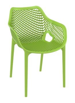 Opzoek naar terras stoel  Siesta Air XL tropical groen in Utrecht? (1)