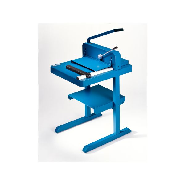 Dahle 842 stapelsnijder voor dikke stapels papier (1)