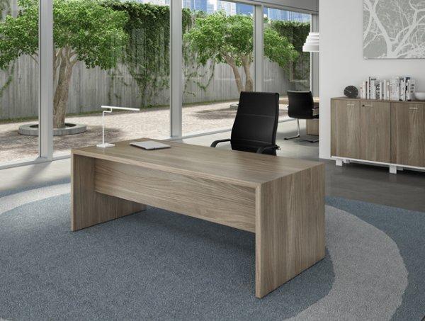 Quadrifoglio directiebureau T45 recht model met moderne uitstraling (1)