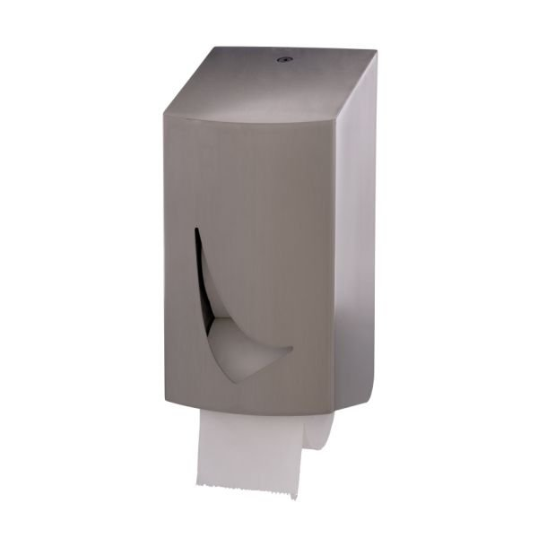 toiletroldispenser Wings RVS WIN TR2S SAL