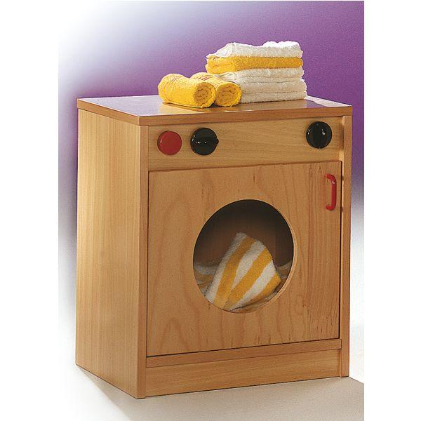 poppen wasmachine