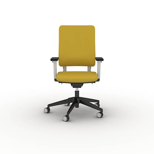 Kantoorstoelen kopen? Dat kan bij KantoorKompas