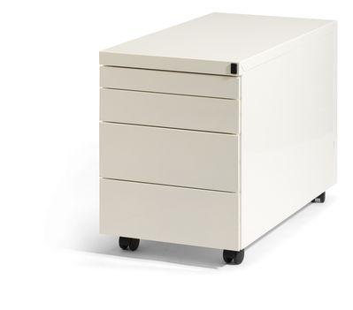 Ladenblok Elite 3-laden verrijdbaar EL480  in 4 kleuren leverbaar | leverbaar o.a. in Veenendaal, Roermond, Venlo, Sittard en Maassluis (1)