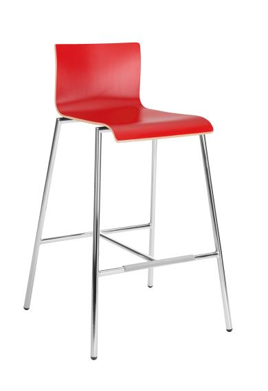 BArkruk Zafiro nowy styl rood laminaat